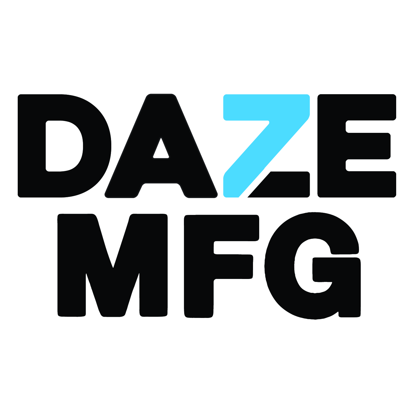 7 Daze Mfg Coupons & Promo codes